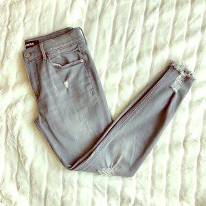 Express Denim Jeans